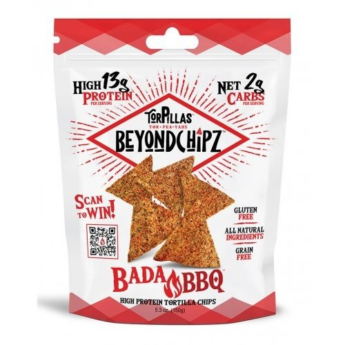 Thin Slim Foods BeyondChipz Torpillas 5.3oz