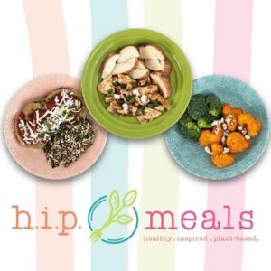 Hip Meals Hip Meals