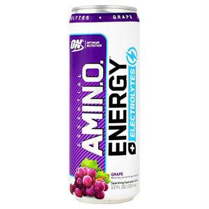Amino Energy Drink