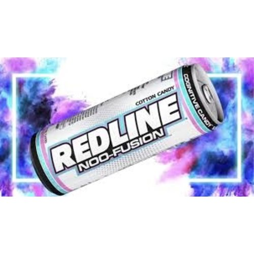 VPX Redline Noo Fusion