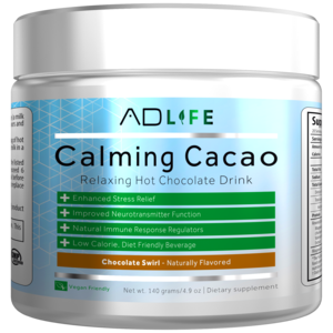Anabolic Designs Calming Cacao 20 servings