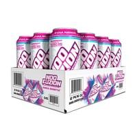 Noo Fuzion Energy Drink