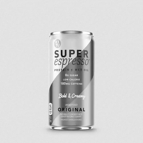 Super Coffee Super Espresso