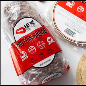 Eat Me Guilt Free Eat Me Guilt Free Protein Bread