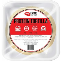 Eat Me Guilt Free Protein Tortilla Wraps