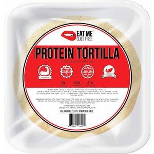 Eat Me Guilt Free Eat Me Guilt Free Protein Tortilla Wraps