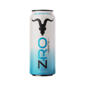 Ignite ZRO Ignite Energy Drink