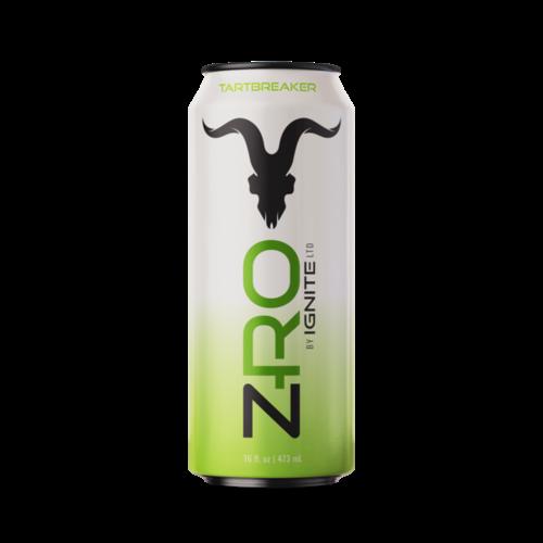 Ignite ZRO Ignite Energy Drink