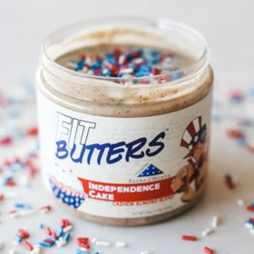 Fit Butters Fit Butters