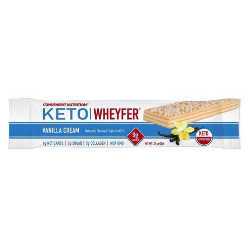 Functional Foods Keto Wheyfer
