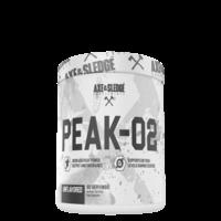 Peak-O2 // Basics Series