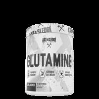Glutamine // Basics Series