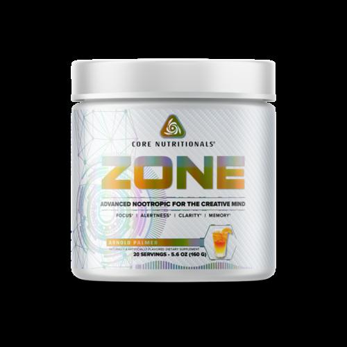 Core Nutrionals Core Zone