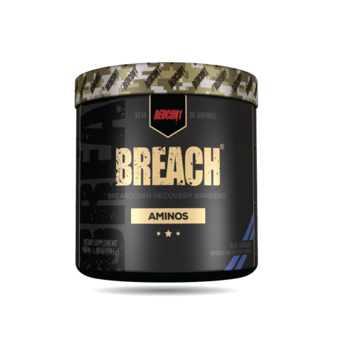 RedCon Breach 30 serving