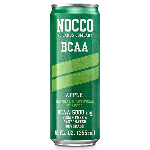 NOCCO NOCCO BCAA Drinks