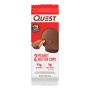 Quest Nutrition Quest Peanut Butter Cups