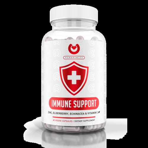 Purefinity Immune Support
