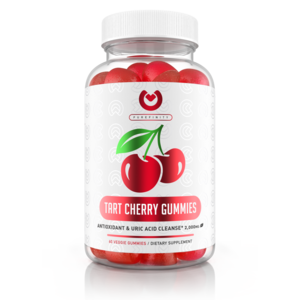 Purefinity Tart Cherry Gummies - 2000mg