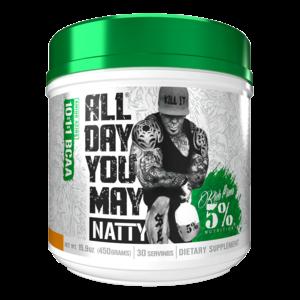 5 Percent All Day You May Natty BCAA