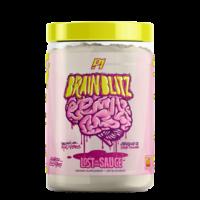 Brain Blitz Remix 25 serving