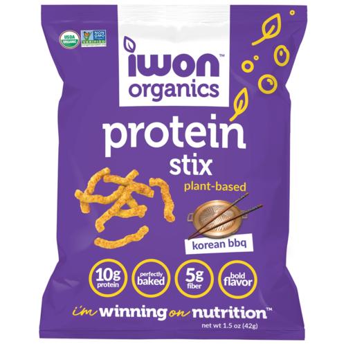 Iwon IWON Protein Stix