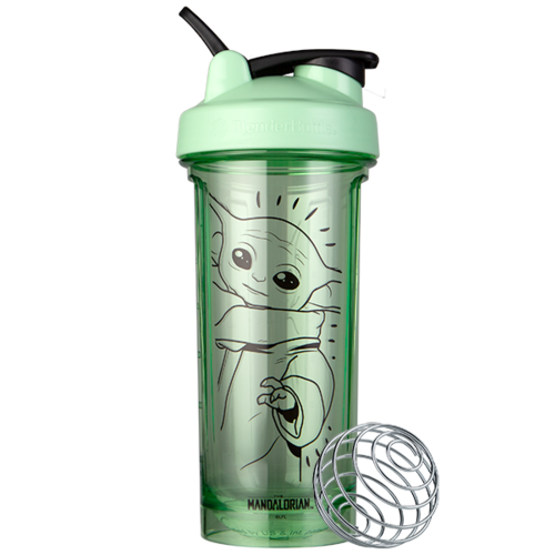 Blender Bottle BlenderBottle® The Mandalorian Star Wars Pro28