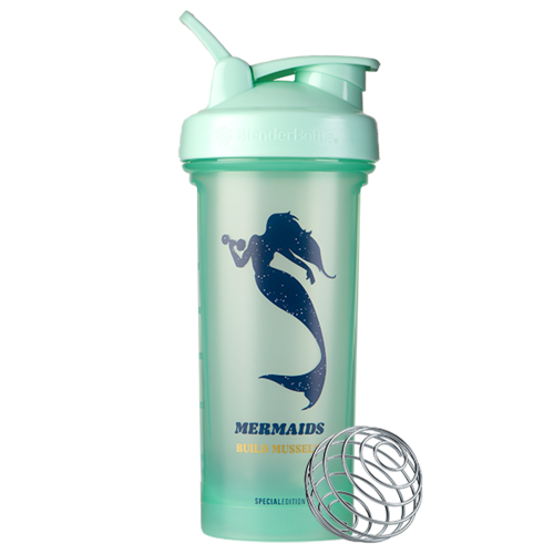 Blender Bottle BlenderBottle® Special Edition Magical Creatures - Classic V2 - 28oz.