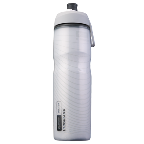 Blender Bottle Halex® Insulated - Bike