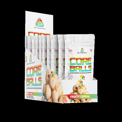 Core Nutrionals Core Balls