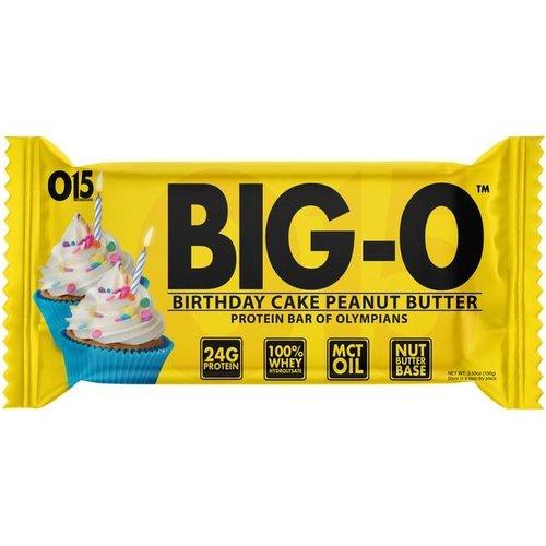 O15 Big O Bar