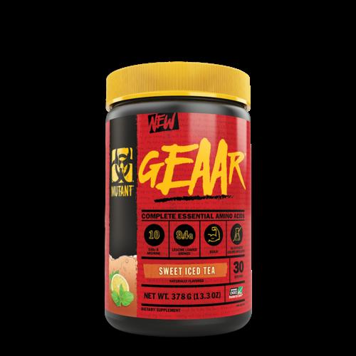 Mutant Geaar Essential Amino Acid