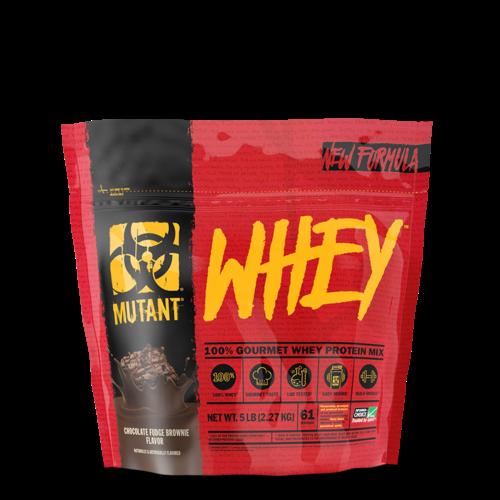 5lb Mutant Whey