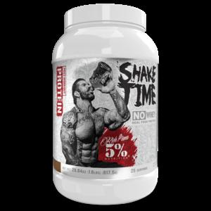 5 Percent 1.8lb Shake Time