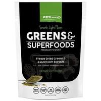 Greens & Superfoods
