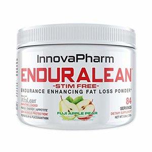 InnovaPharm ENDURALEAN - STIM FREE