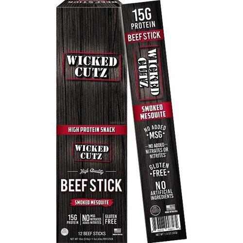 Wicked Cutz Wicked Cutz Beef Stick