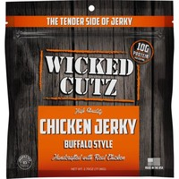 Wicked Cutz Chicken Jerky 2.75oz