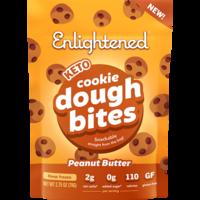 Keto Dough Bites