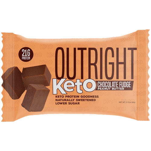 Outright Outright Bar Keto