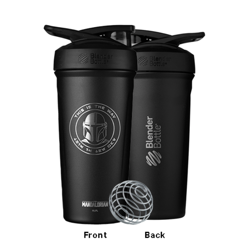 Blender Bottle BlenderBottle® Star Wars Radian Stainless Steel