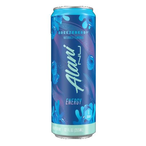 Alani Nu Alani Nu Energy Drink