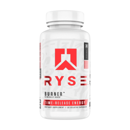 Ryse Supplements Ryse Fat Burner