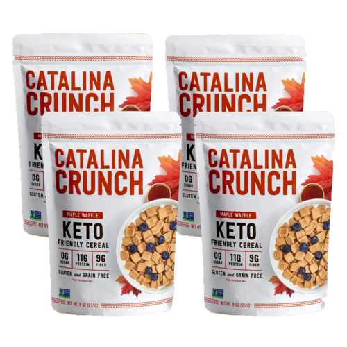 Catalina Crunch Catalina Crunch Cereal