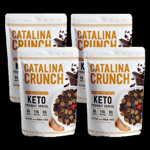 Catalina Crunch Catalina Crunch Cereal