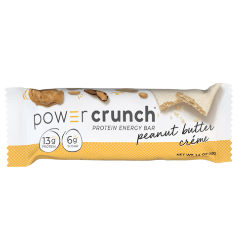 Bionutritional Research Group Power Crunch