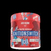IGNITION SWITCH // PRE-STIM - ICEE® CHERRY