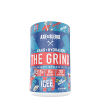 THE GRIND // EAAS + HYDRATION - ICEE® BLUE RASPBERRY