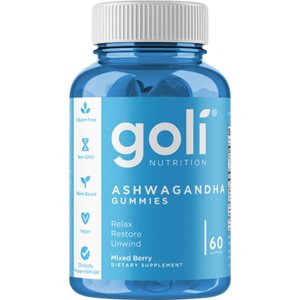 goli nutrition Goli Ashwagandha Gummies - 30 serving