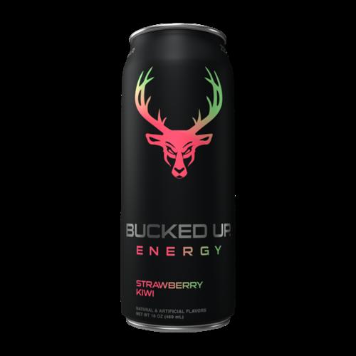 Bucked Up Bucked Up Energy Drink