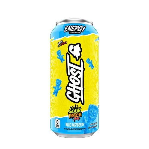 Ghost Ghost Energy Drink